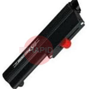 Linde3Pin-LA-RC  Linear Amperage Velcro Straps for Linds 25k Ohm 3 & 3 pin Pig-Tails Hubbell Machines