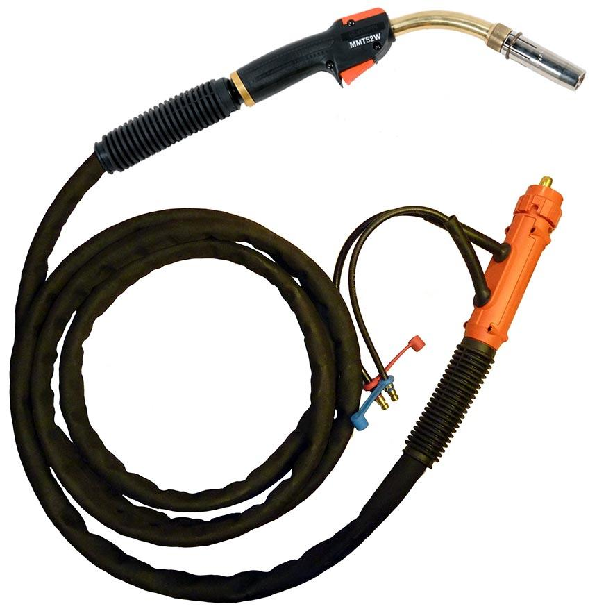 MMT52W  Kemppi MMT 52W Mig Torch - Water Cooled