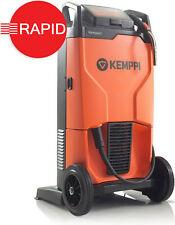P2206  Kemppi Kempact RA 251A, 250A 230v, with FE25 5M torch