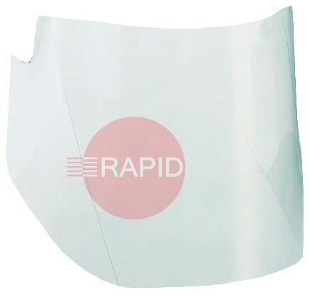 PUL1002307  Pulsafe Clear Visor Acetate SV9AC