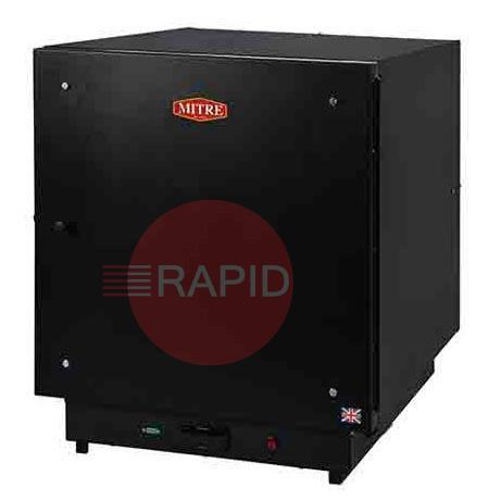 SD6  Digitally Controlled Drying Oven. 300c With Digital Temperature Read Out. 136kg Capacity