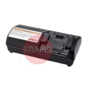 TB09825  Nitto Kohki NC14435 Battery Charger 220 - 240v