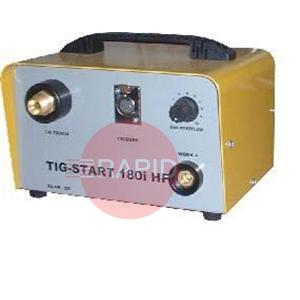 TS180I  TIG - START180i HF DC High Frequency Arc Starter.