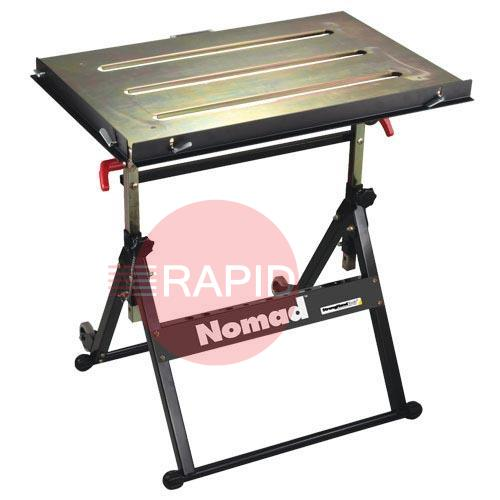 TS3020  Nomad Welding Table