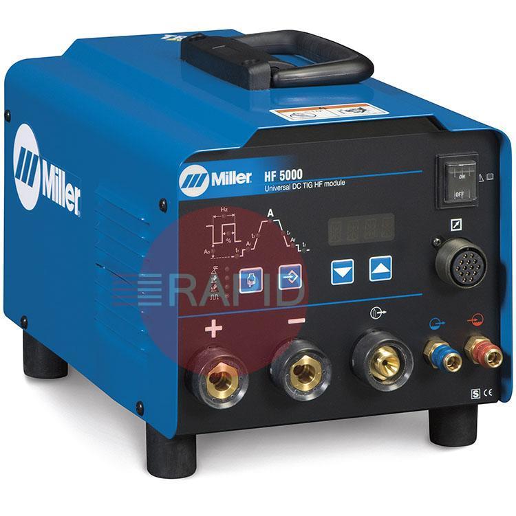 Buy Miller HF 5000 - 115v HF unit for TIG Welding - Welding Supplies ...