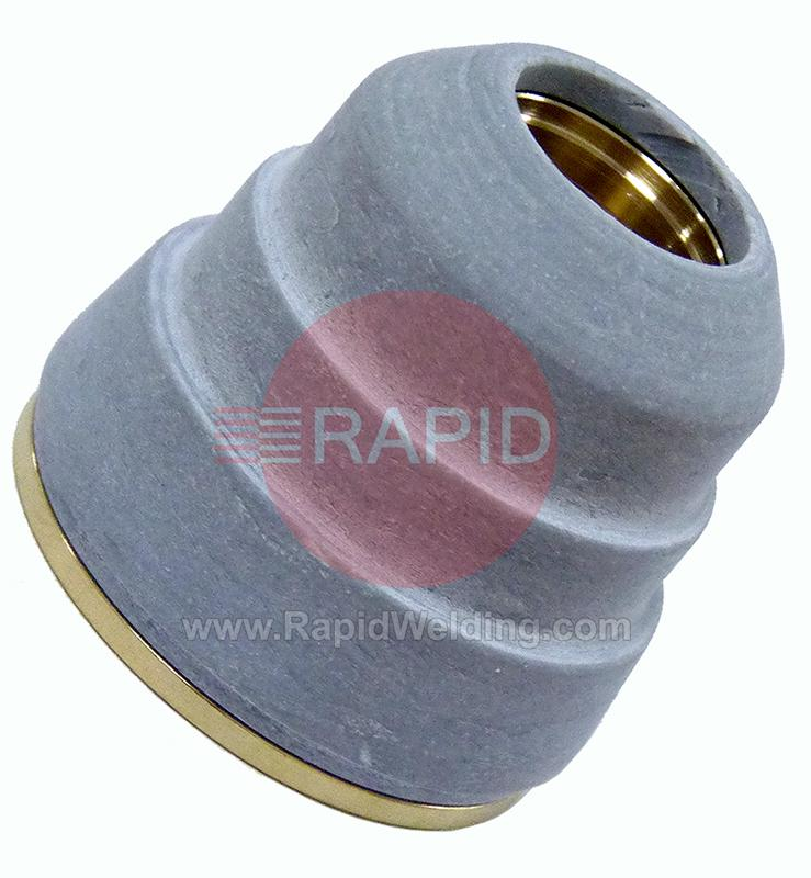 W03X0893-77A  Retaining Cap (Pack of 1) PC208 / 210   KP2842-3