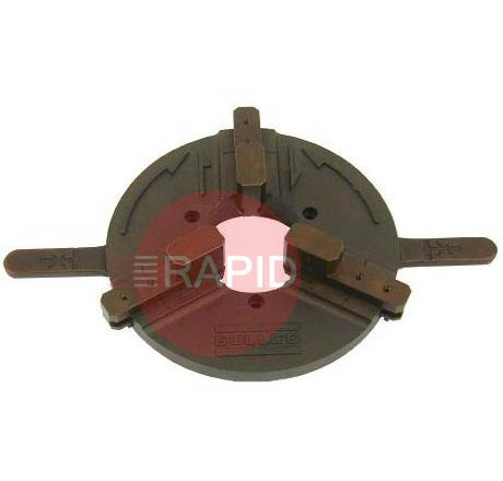 WPG-250  Gullco 3-Jaw Self-Centering Gripper