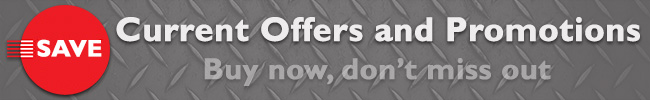 Rapid Welding December Offers