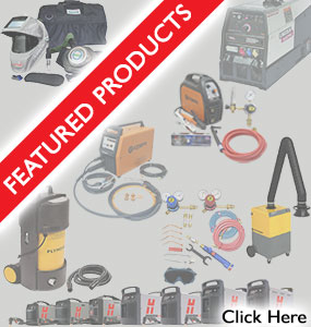 Rapid Welding's Featured Proucts