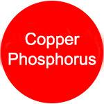 COPHBR  Copper Phosphorus