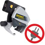 Exact PipeCut Cordless Machines