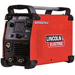 Lincoln Compact Mig Welders