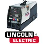 Lincoln Engine Driven Welders