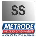 Metrode Stainless Tig Wire