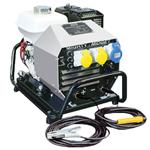 MHM Engine Driven Welders