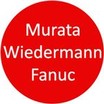 Parts for Murata Wiedemann CO2 Laser