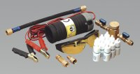Rapid Welding and Industrial Supplies Ltd Image