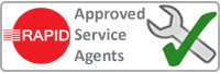 Approved Kemppi Service Agents