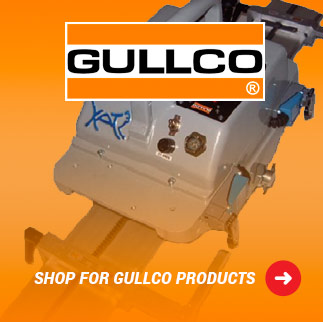 Gullco Welding Automation Shop