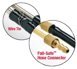 CK Fail Safe Water Connector