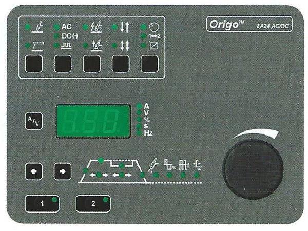 TA 24 Panel