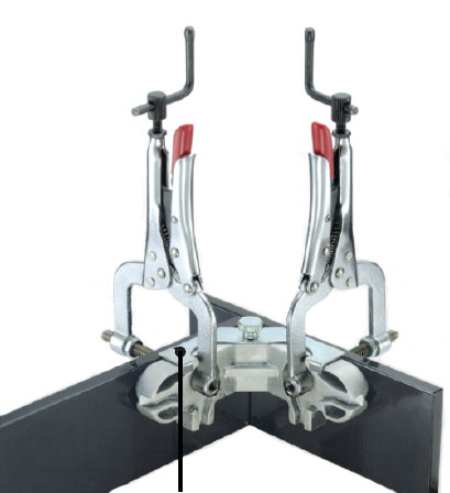 JointMaster PT Clamp