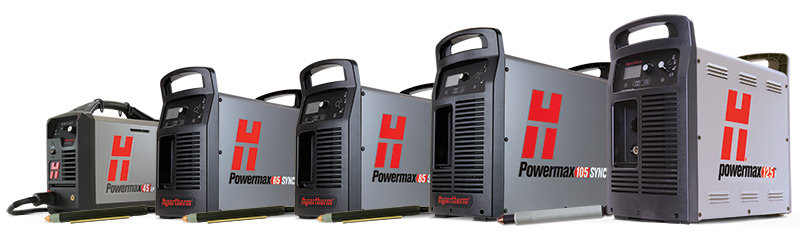 Powermax Machine Systems