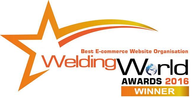 Welding World Awards 2016
